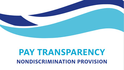 Pay Transparency Poster