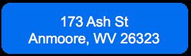 Black Bear 173 Ash Location