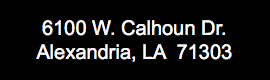 Job Listings Location Calhoun