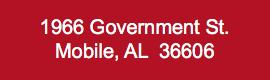 Job Listing Location - 1966 Government