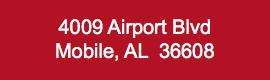 Job Listing Location - 4009 Airport Blvd