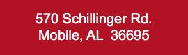Job Listing Location - 570 Schillinger