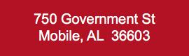 Job Listing Location - 750 Government