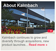 About Kalmbach