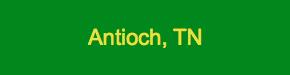 Antioch TN