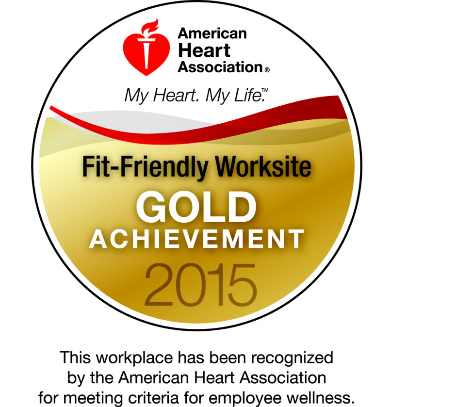 Fit-Friendly Worksite Seal 2015