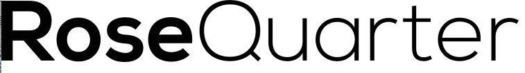 Rose Quarter logo