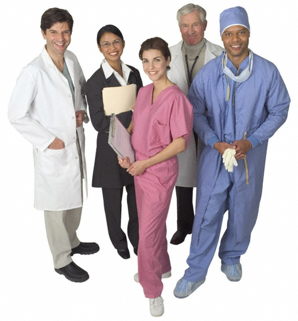 The Vancouver Clinic Jobs