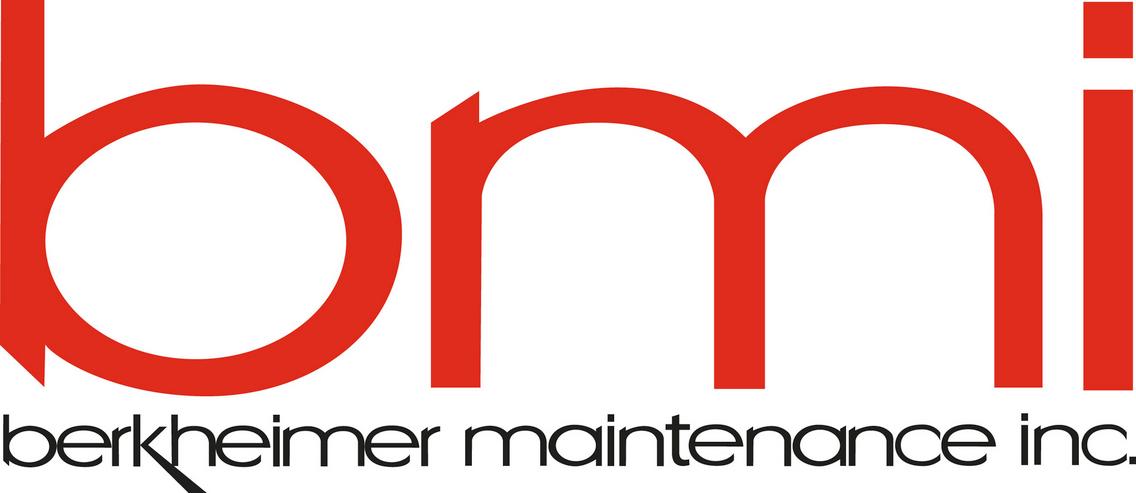 Berkheimer Maintenance Logo