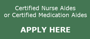 CNA Apply Here Button
