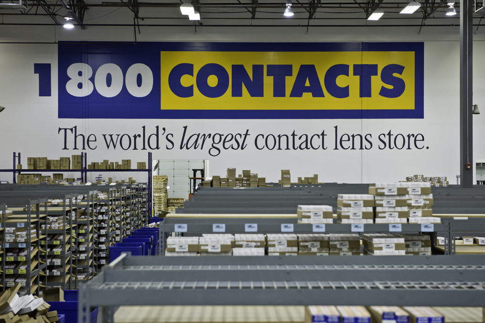 1800contacts jobs from home